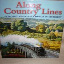 Along Country Lines by Paul Atterbury